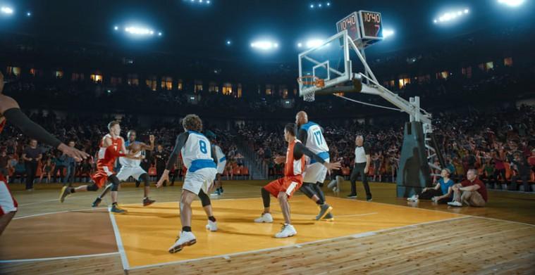 Tipos de sanciones de baloncesto