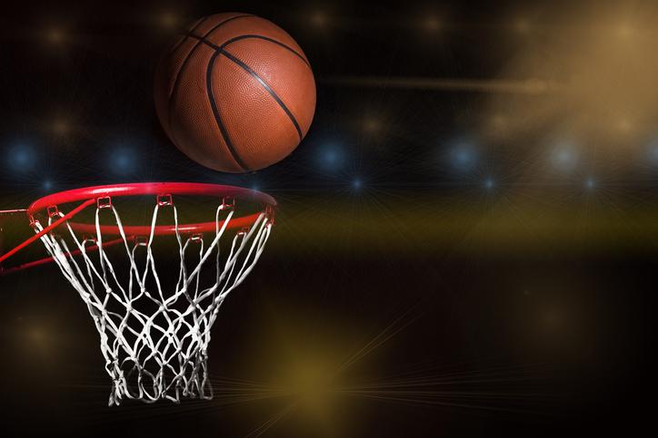 Las canastas más espectaculares del baloncesto