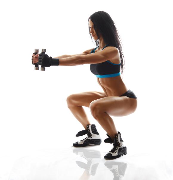 Consejos para tus ejercicios de glúteos