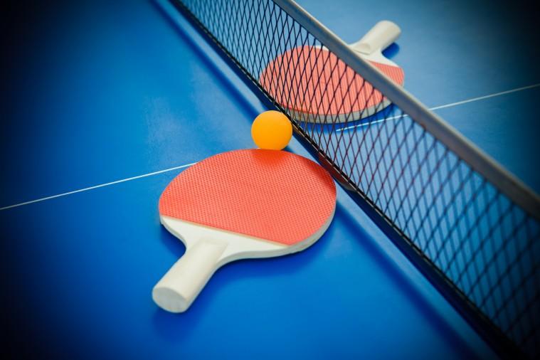 Equipamiento del tenis de mesa: la pala