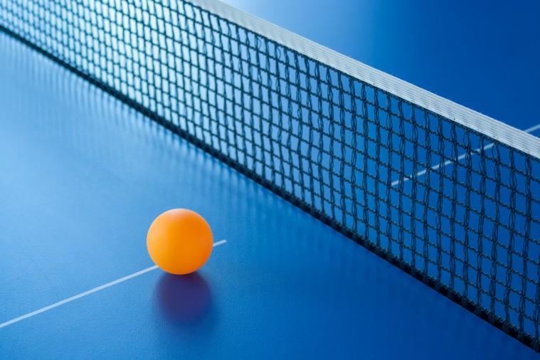Equipamiento del tenis de mesa: la pelota