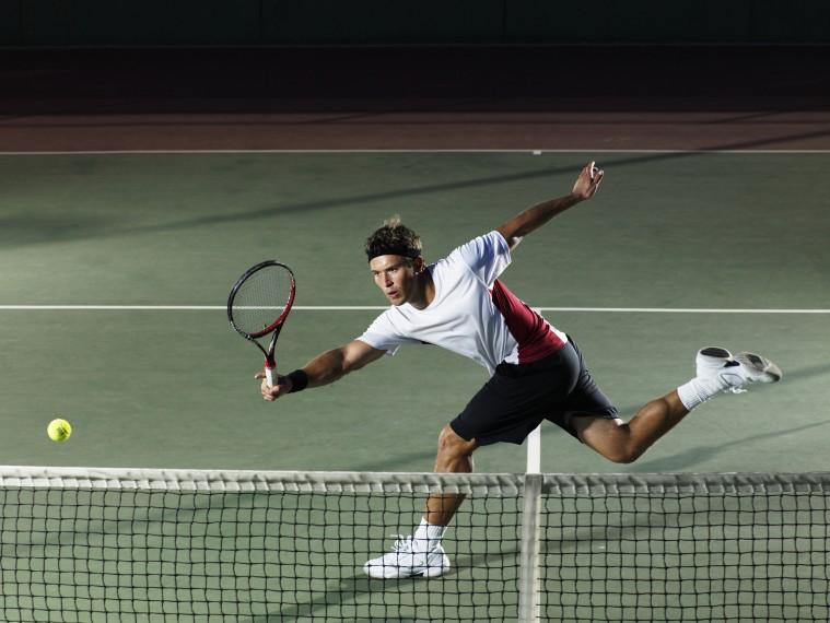 Cómo funciona la puntuación en tenis
