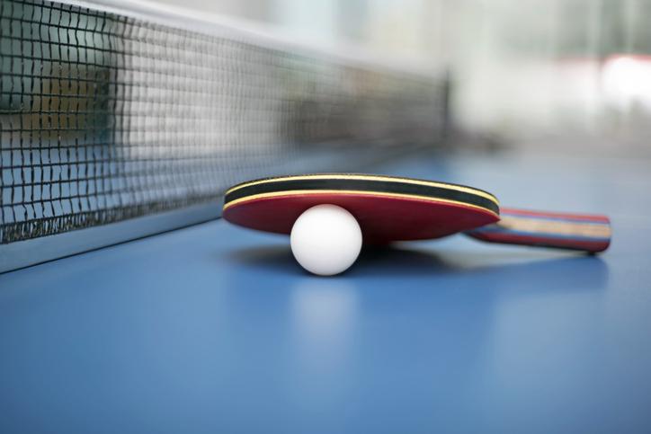 Lugares para practicar tenis de mesa en Madrid