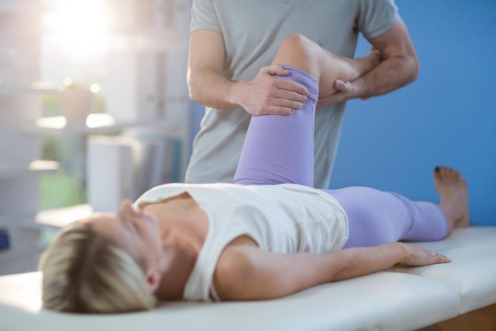 La Andulación es la forma más eficaz de tratar tus lesiones