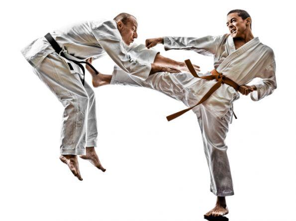 Consejos para practicar artes marciales