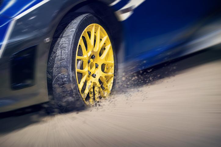 Mundial de RallyCross 2017