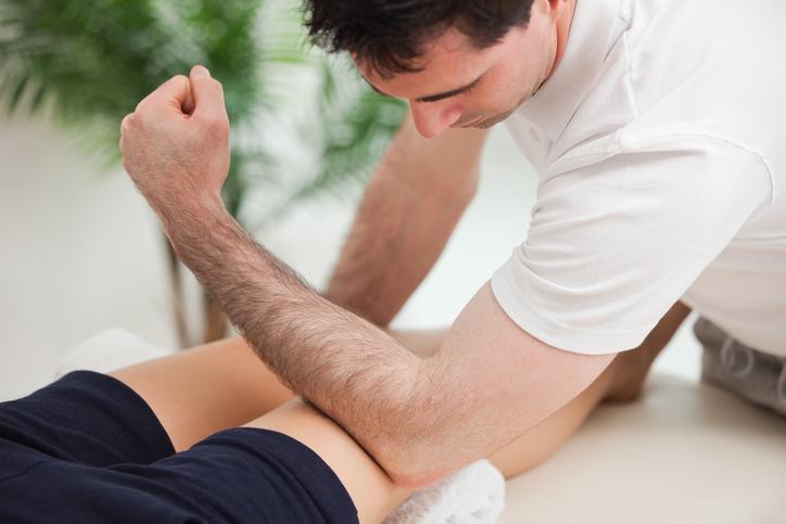 Masajes deportivos para prevenir lesiones