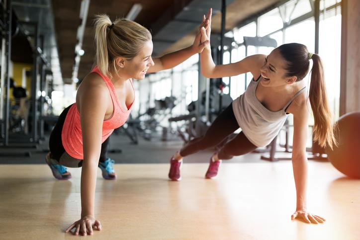 """Macronutrientes y """"deporte"""": cómo te ayudan a sentirte saciado"""