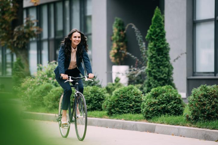 Beneficios de la bicicleta para la salud