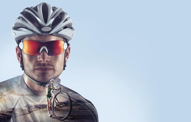 Cómo debes proteger tus ojos al hacer deporte