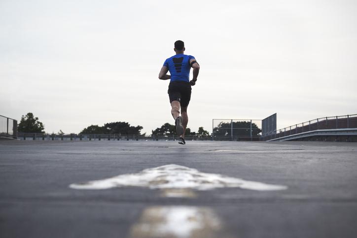 ¿Qué tener en cuenta al elegir las zapatillas para running?