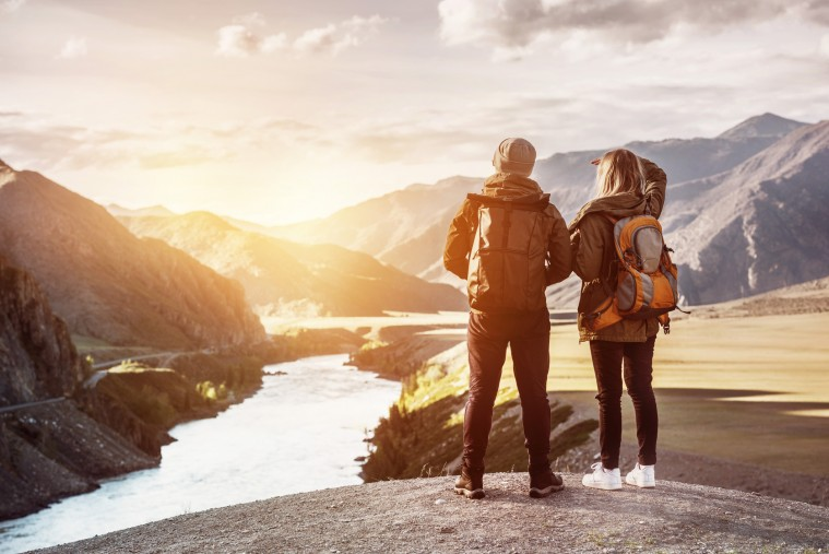 Consejos para hacer trekking