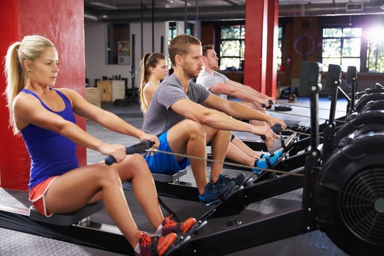 Guía para principiantes: cómo usar correctamente las máquinas del gym