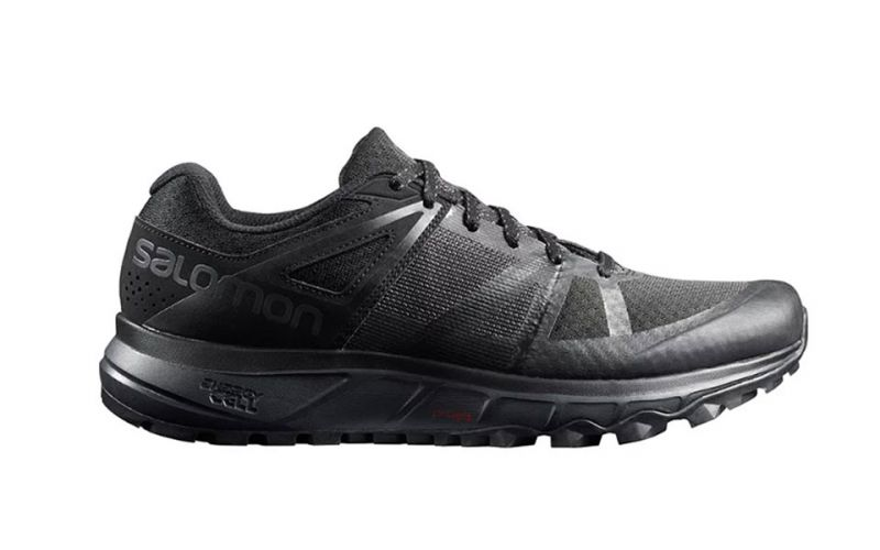 Salomon Trailster negro