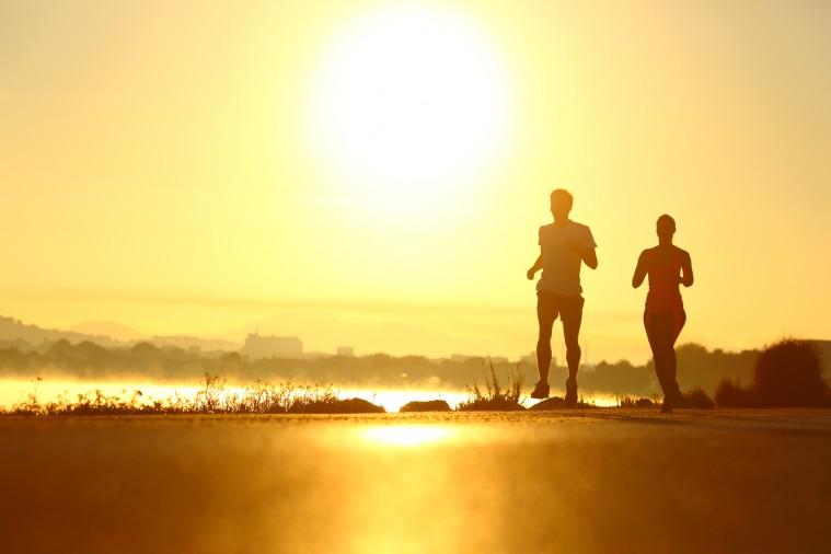 Consejos para hacer running en verano