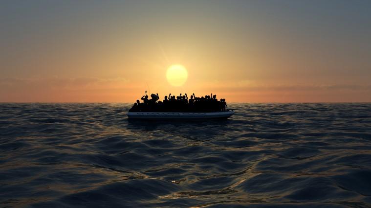 Helal Al-HajjUn el deportista yemení muerto ahogado en Melilla