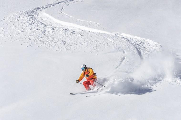 Los mejores sitios para esquiar esta temporada