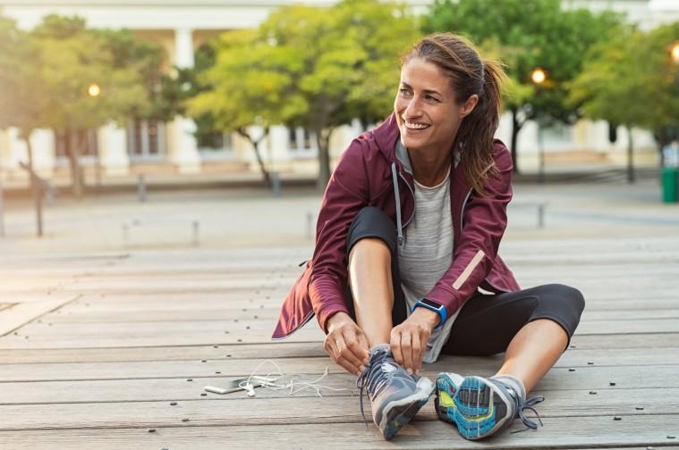 ¿Cuál es el mejor momento del día para hacer deporte y adelgazar?