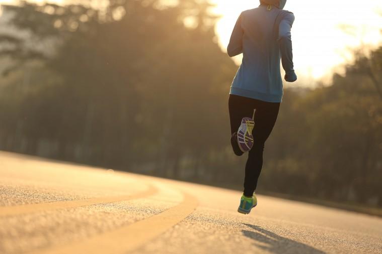 Consejos sobre running