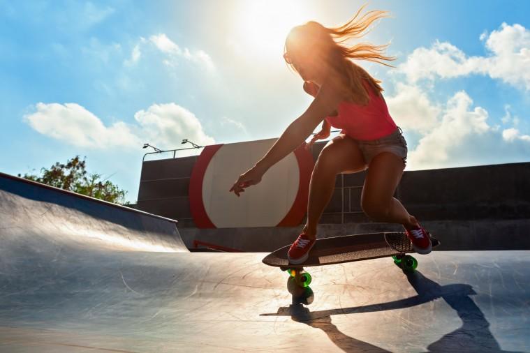 Slide SurfSkate, descubre las mejores tablas para surfear en las calles