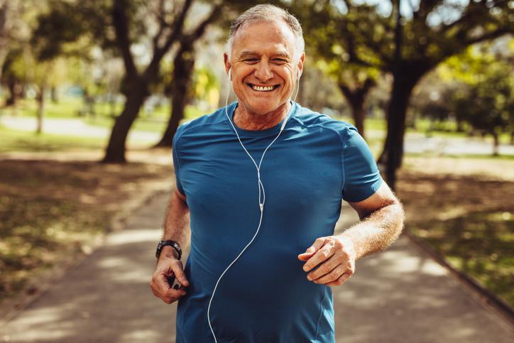 Cómo volver a hacer running después de un período de inactividad