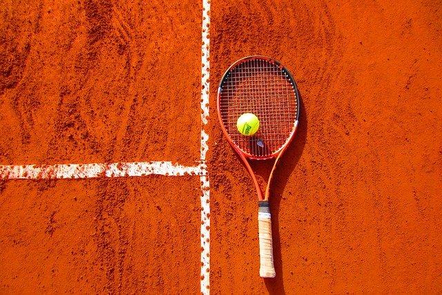 Rafa Nadal mejor tenista