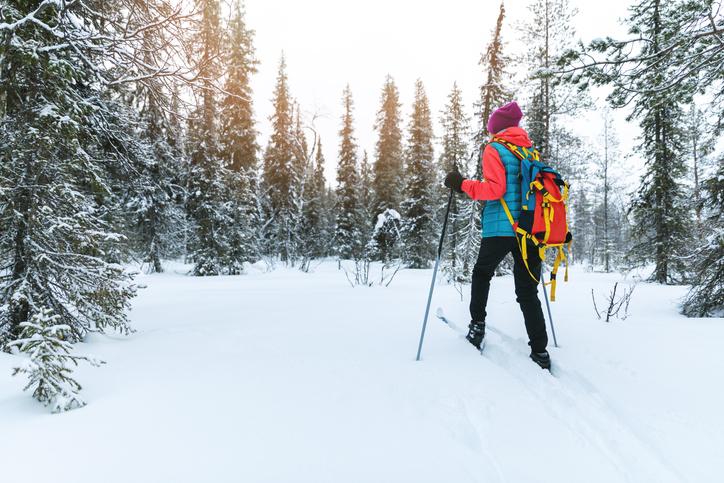 ¿Cómo elegir las botas esquí de travesía?