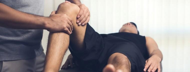 Cómo evitar lesiones al practicar deporte