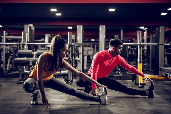 Cómo mejorar la flexibilidad