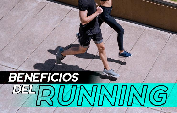 Razones por las que practicar running