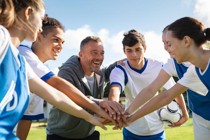 Técnico Superior en Enseñanza y Animación Sociodeportiva, estudia lo que te gusta