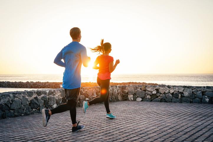 Los beneficios que tiene practicar running
